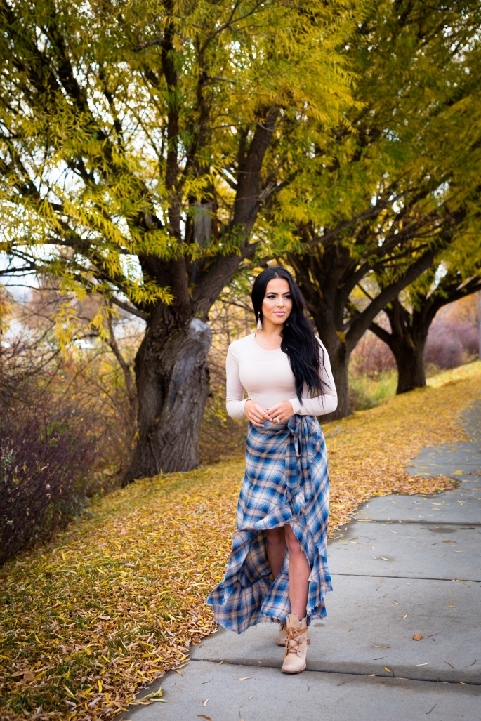 utah fashion blogger girl women