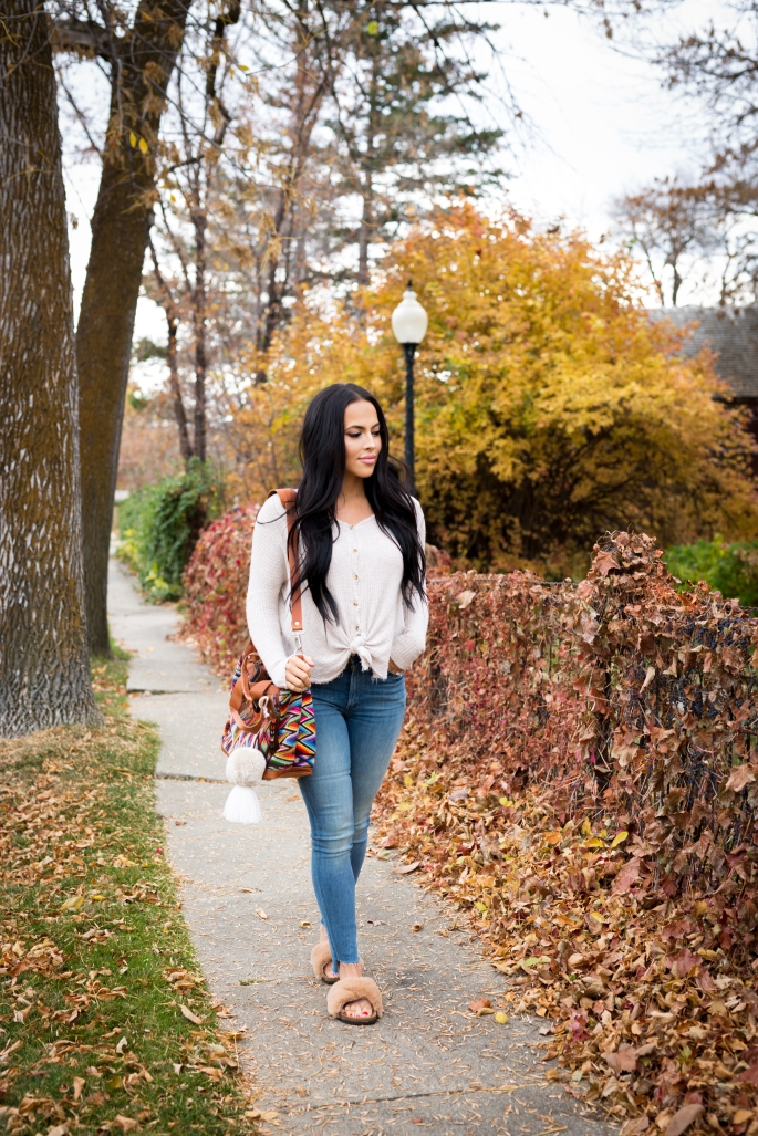 fall and winter outfit inspiration